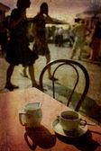 Espresso Venice — Stock Photo