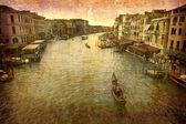 Venecia scenic — Stock Photo