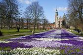 Copenhague Rosenborg — Foto de Stock
