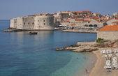 Dubrovnik Croatia — Stock Photo