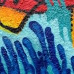 Graffiti — Stock Photo #5963810