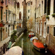 Urballey Venice — Stock Photo #6574408