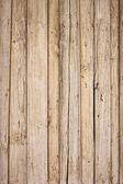 Antigo fundo de madeira com placas verticais — Foto Stock