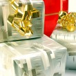 Royalty-Free Stock Photo: Christmas gifts 003