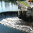 Stock Photo: Hydroelectric - Huelgoat - Brittany - France
