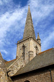 The Church of Saint Malo — Stock Photo