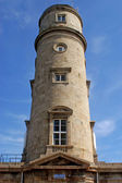 The old lighthouse of Gatteville - Normandy - France — Stock Photo