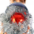 A gift for you a Merry Christmas — Stock Photo #6737956