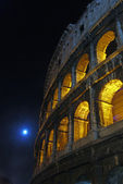 The Charm of the Colosseum — Stock Photo