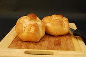 An Italian bread 006 — Stock Photo
