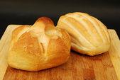 An Italian bread  012 — Stock Photo