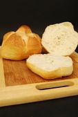 Um pão italiano 014 — Fotografia Stock