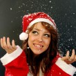 Happy Christmas to all — Stock Photo