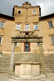 City of Palestrina - Monument - 005 — 图库照片