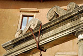City of Palestrina - Monument - 011 — Stock Photo
