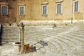 City of Palestrina - Monument - 013 — Stock Photo