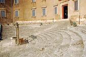 City of Palestrina - Monument - 015 — Stock Photo