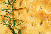 Italian Focaccia 012 — Stock Photo
