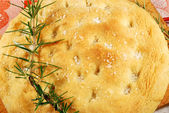 Italian Focaccia 013 — Stock Photo