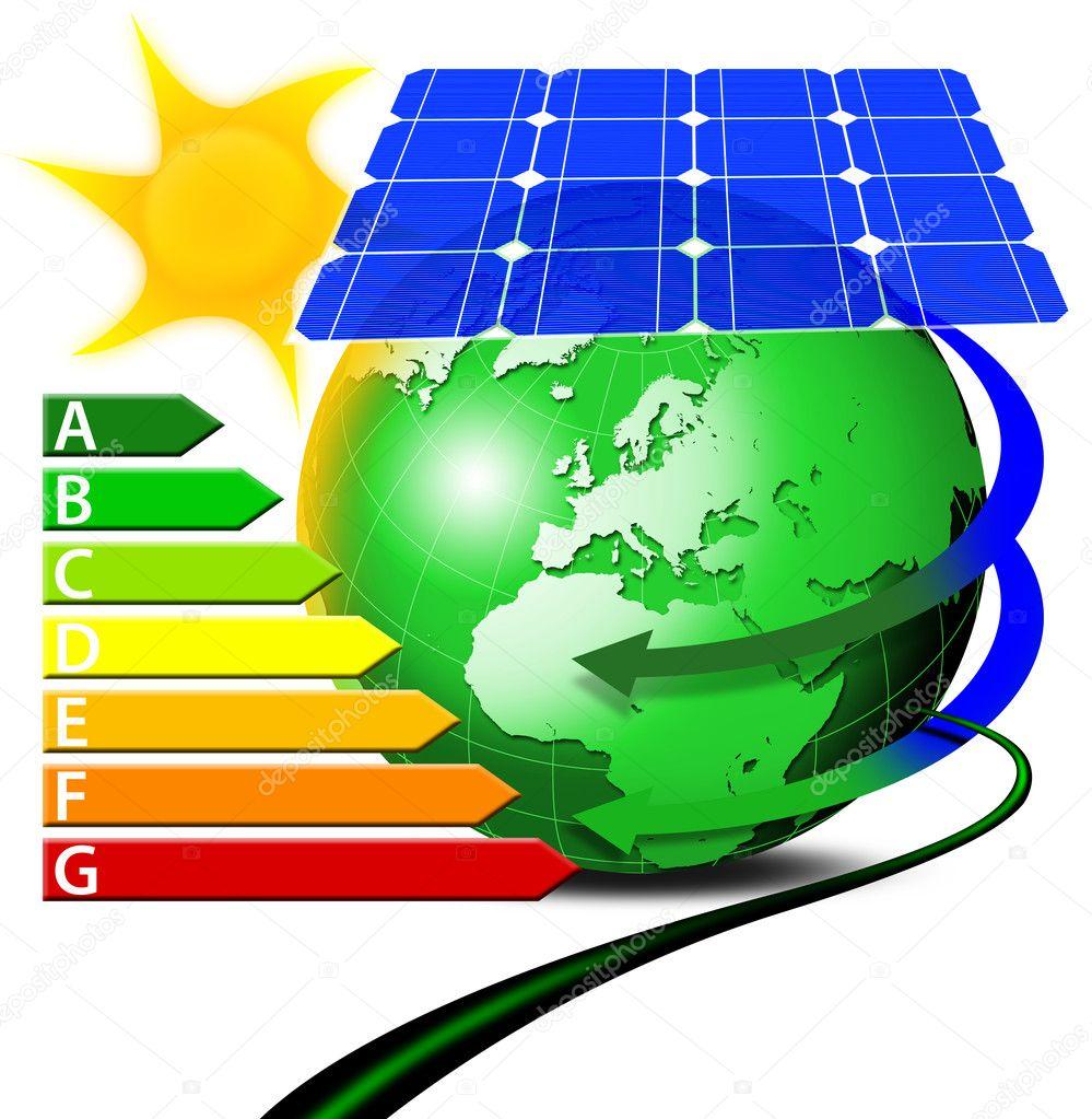 risparmio energetico stock photo catalby 5804049 On risparmio energetico plus