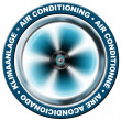 Air conditioning — Foto de stock #6004417
