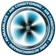 Air conditioning — Stock fotografie #6004417