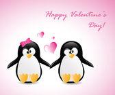 Valentine's Greeting — Stock Vector