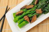 High class vegetarian cuisine — Stock Photo