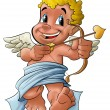 The cupid — Stock Photo #5819034