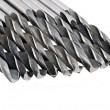 Drill bit — Stock Photo