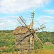 Old windmill — Stock Photo #5976142