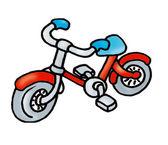 Bcicletta — ストック写真