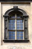 Katedral pencere — Stok fotoğraf