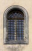 Ventana de la iglesia — Foto de Stock