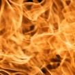 Fire background — Stock Photo #6745178