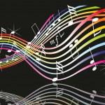Music theme — Stock Vector #6406136