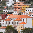 La Gomera - San Sebastian — Stock Photo