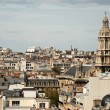 View over paris — Stock Photo #5834345