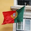 Stock fotografie: Flag of Portugal
