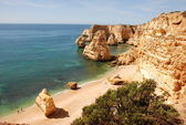 Algarve - Portugal — Stock Photo