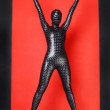 Zentai Theatre — Stock Photo #5832090