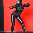 Zentai Theatre — Stock Photo #5832091