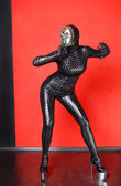 Zentai Theatre — Stock Photo