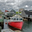 Peggy's Cove — Stock Photo