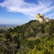 Pena Palace — Stock Photo #5873752