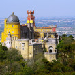 Pena Palace — Stock Photo #5873753