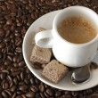 Expresso Coffee — Stock Photo #5873849