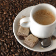Expresso Coffee - Stock Photo