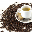 Espresso — Stock Photo #5873852