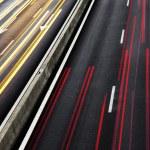 açık yollar — Stok fotoğraf